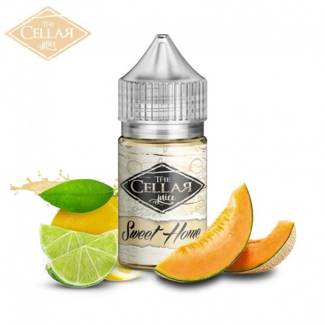 The Cellar Juice Aroma Sweet Home 30ml