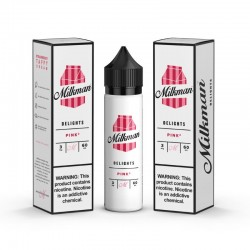 Milkman Melon Milk 50ML