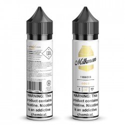 Milkman Gold Heritage 50ML