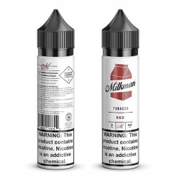 Milkman Red Heritage 50ML