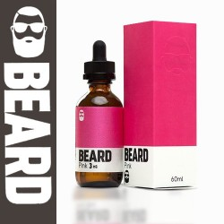 Beard Vape Co. Pink