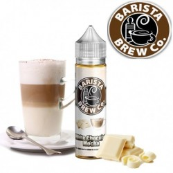 WHITE CHOCOLATE MOCHA BARISTA BREW CO 50ML 0MG