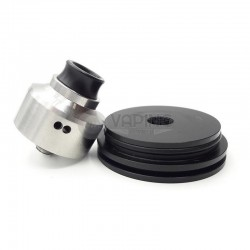 Alliance Tech Vapor Aston 22mm RDA SS