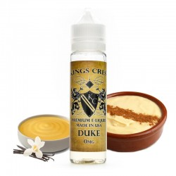 DUKE KINGS CREST TPD 50ML 0MG