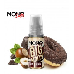 BIG MOLLY MONO SALT 10ML 20MG