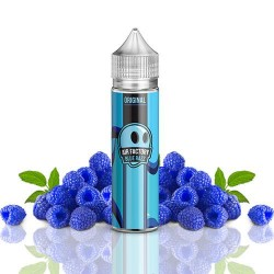 AIR FACTORY BLUE RAZZ 50 ML TPD