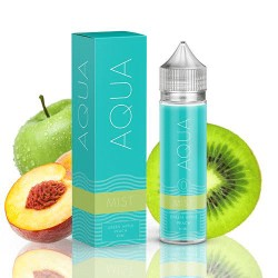 E-LIQUID MIST E JUICE BY AQUA 50ML