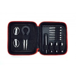 Fumytech PURELY DIY Tool Kit
