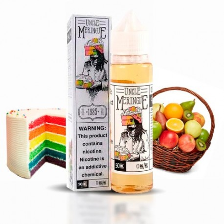 Meringue Uncle 50ml