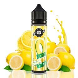 Yo Soda Lime Cola 50ml