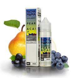 Pachamama Huckleberry Pear Acai