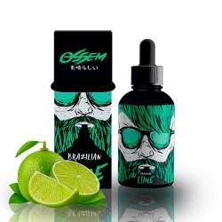 Ossem Juice Brazilian Lime
