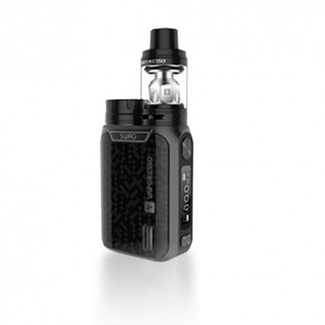 Vaporesso Swag Kit 2ml NEGRO
