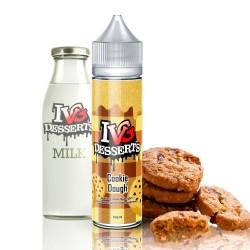 IVG DESSERTS Cookie Doguh 50ML