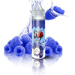 IVG Blue Raspberry 50ML