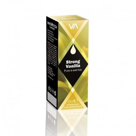 Strong Vanilla