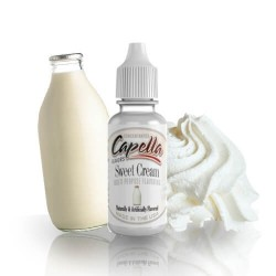 Aroma Sweet Cream 13ML Capella
