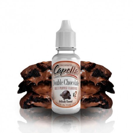 Aroma Double Chocolate v2 13ml