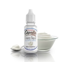 Aroma Creamy Yogurt 13ml Capella