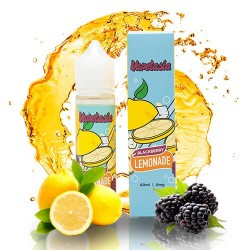 Blackberry Lemonade 50ML