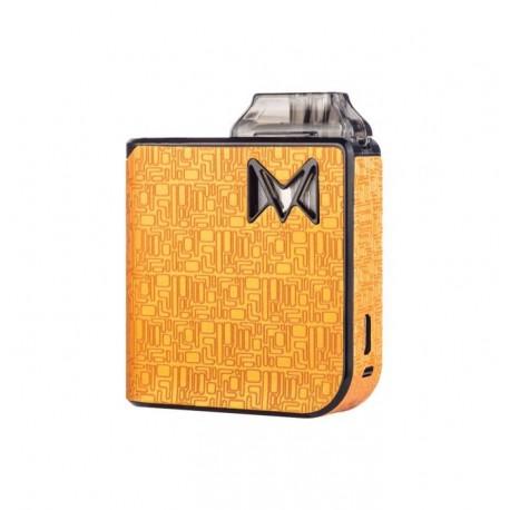 Mi-Pod - Digital Orange