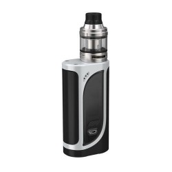Eleaf Ikonn 220 Kit with Ello Silver Black