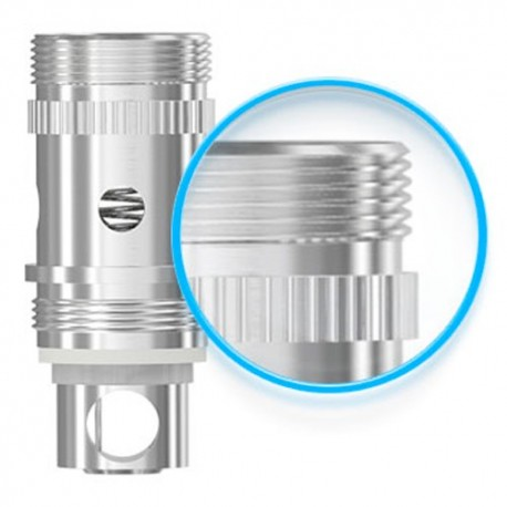 Eleaf EC Atomizador 0,3 ohm (Pack 5 Uds)