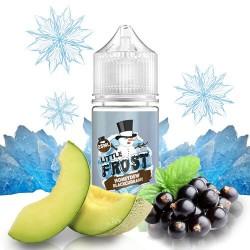 Little Frost Honeydew Blackcurrant 25ML