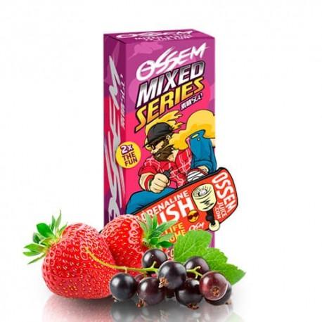 Ossem Juice Strawberry Blackcurrant