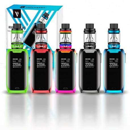 Vaporesso Revenger X Kit 2ml Multicolor