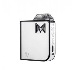 Mi-Pod - Silver Metal