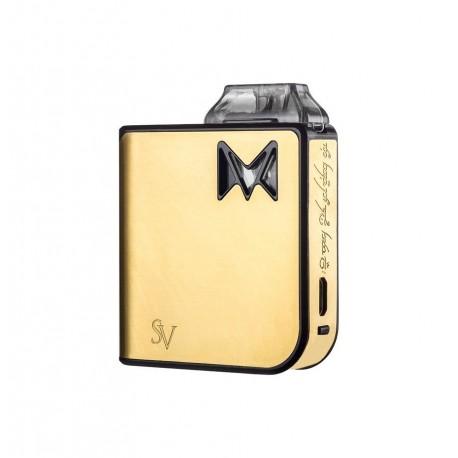 Mi-Pod - Gold Metal