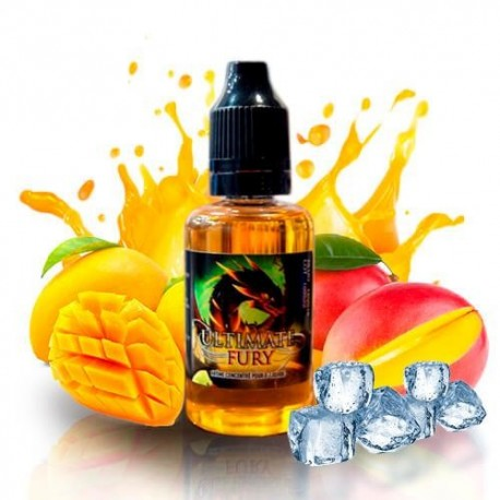 Ultimate Aroma Fury 30ml