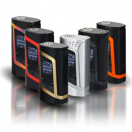 Smok Alien TC 220 W Battery