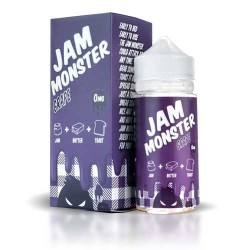 Jam Monster Grape 100ml