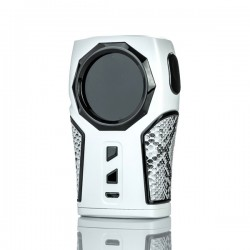 TOP1 230W TC Box Mod Blanco
