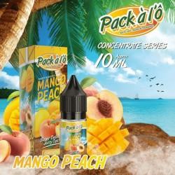 Packalo Aroma Mango Peach 10ml