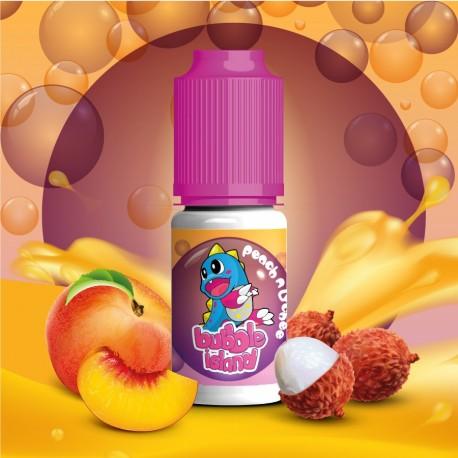 Aroma Peach 'n' Lychee - Bubble Island