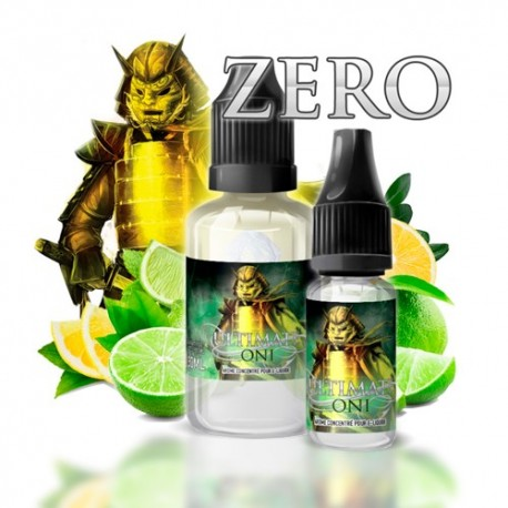 Ultimate Oni Zero 30ml