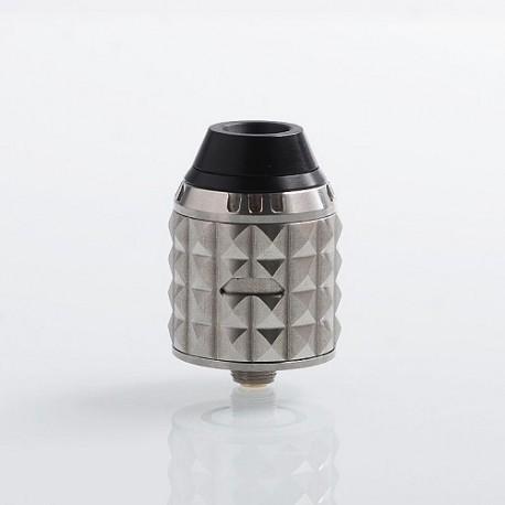 Capstone RDA 24mm /BF - Vandy Vape - Silver
