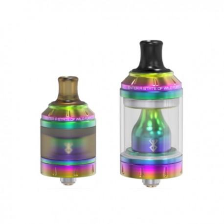 Berserker MTL RTA - Vandy Vape 24mm Rainbow
