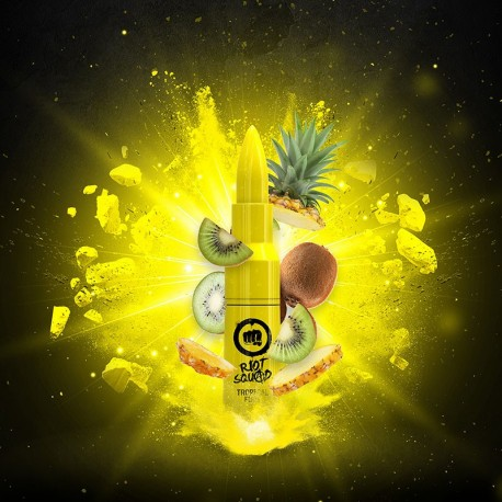 Tropical Fury - Riot Squad 50ml