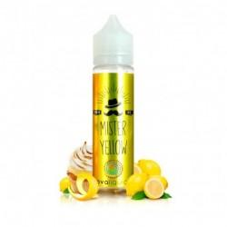 Mister Yellow - Nova Liquides