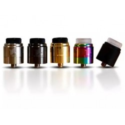 Vandy Vape Widowmaker RDA Created by El Mono Vapeador