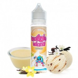 Vanilla - Bubble Island Cream