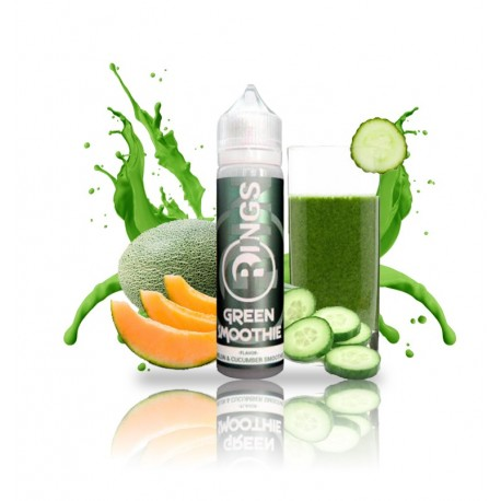 GREEN SMOOTHIE 50ML - RINGS