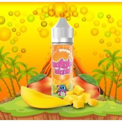Bubble Island Mango N Lime