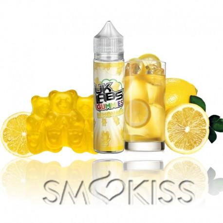 Lemonade - UK Labs Gummies