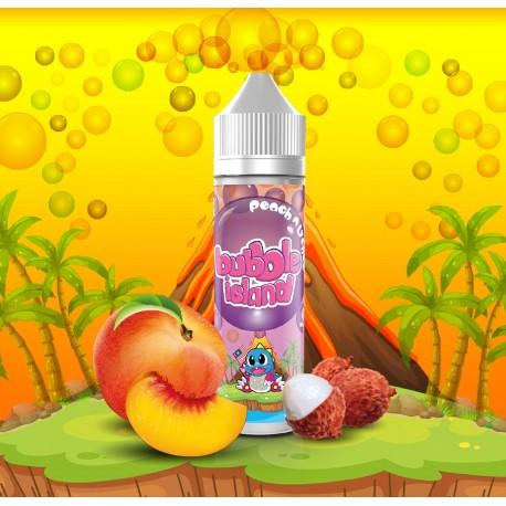 Bubble Island Peach n Lychee